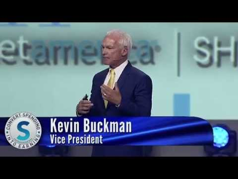 A Global Opportunity-International Expansion | Kevin Buckman