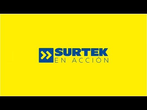 SURTEK EN ACCIÓN | Soldadoras Inverters Surtek y Urrea thumbnail