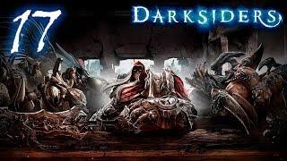 Darksiders: Wrath of War прохождение на геймпаде часть 17 Скважина под буром