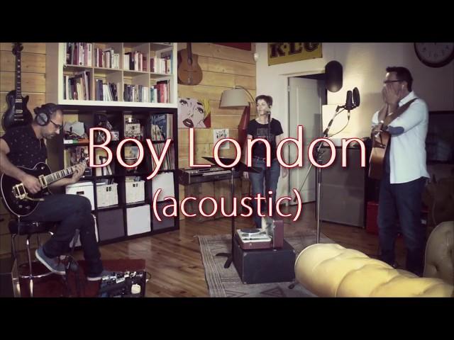 Killybegs - Boy London (Live @ home)