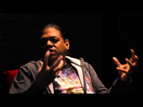 Kerri Chandler Interview | XYST (PART1)
