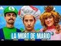 La Mort de Mario