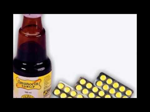 Gufic Imunocin Tablets