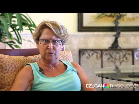 JoAnn gets relief from Lichen Planus after 40 years!