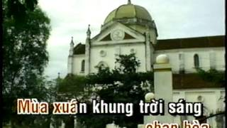 Mẹ Quê Hương Việt Nam: Ngày xuân cầu Mẹ (Như Mai)