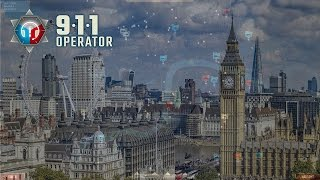 911 operator 2 crazy in london