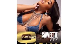 SAWEETIE - MY TYPE (C MINOR REMIX)