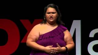 TEDxMaui - Paula Fuga - Believe in Yourself
