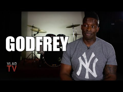 Godfrey on Stacey Dash Being Arrested: She's Beautiful But Crazy (Part 12)