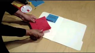 Flip And  Fold Video