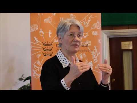 Making Disciples - our Changing Context - Professor Grace Davie