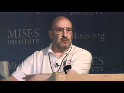 The Fallacies of Public Finance | Walter Block