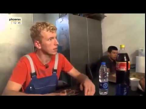 Job im Gepäck   Als Automechaniker nach Argentinien   Dokumentation Doku