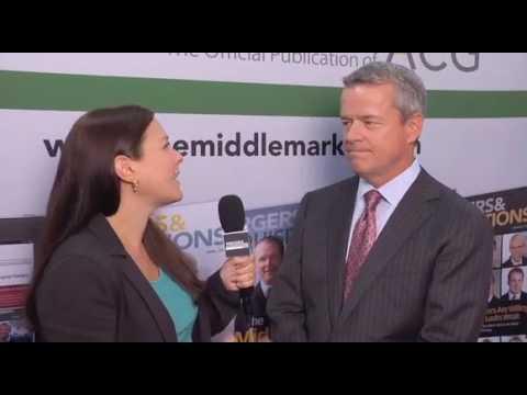 Mark Brady Of William Blair   Dealmaker Of The Year