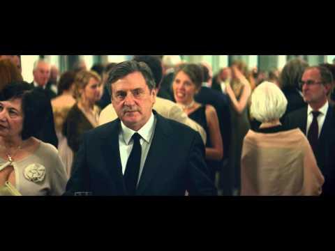 Avant l'hiver un film de Philippe Claudel - bande annonce - En Salle le 27 novembre 2013