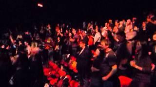 Change - Monkey Majik And Yoshida Brothers At NAC In Ottawa On 20121120