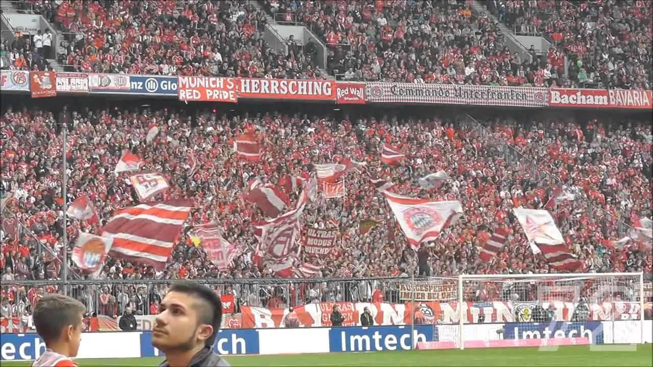 Hannover Bayern