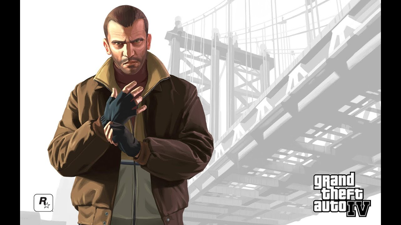 Grand Theft Auto IV Theme Song (Mp3 Download)