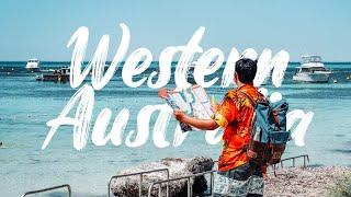 Explore Western Australia (Perth, Rottnest Island, Pinnacles, etc.) Travel Video - mrsalasanto