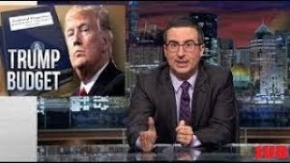 Last Week Tonight with John Oliver (HBO) - September, 2017
