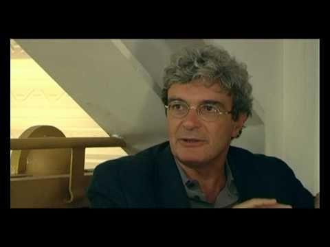 NOI CREDEVAMO PREMIO DAVID DI DONATELLO 2011 - Intervista a Mario Martone