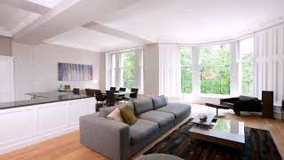 Small House Interior Design Living Room And Kitchen Modern