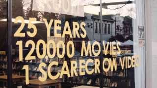Inside Scarecrow Video: The Largest Independent Video Store in the World