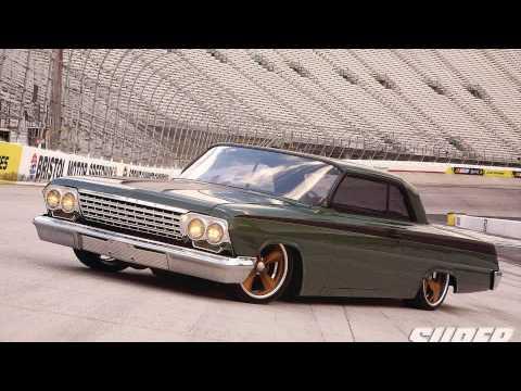 1962 Chevy Belair Wagon Doovi