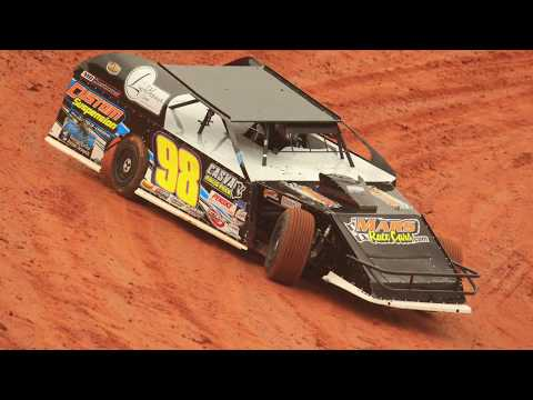 Shon Flanary In-Car / Volunteer Speedway / Brucebilt Performance Iron-Man Mod Series 2-24-18