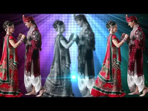 Edius 8 Wedding Song Projects (Kulwinder Billa) Gal Kithe Khadi Hai