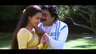 Vaa Vennila Unnai Thane HD Video -- Mella Thiranthathu Kadhavu -- Ilayaraja  M S V Tamil Hit Song