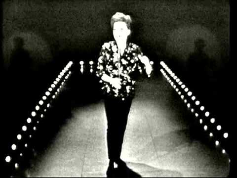 The '62 Special - Rock-a-bye Your Baby Judy Garland