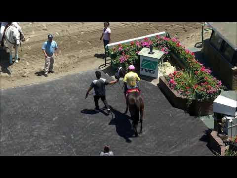 video thumbnail for MONMOUTH PARK 6-15-19 RACE 1
