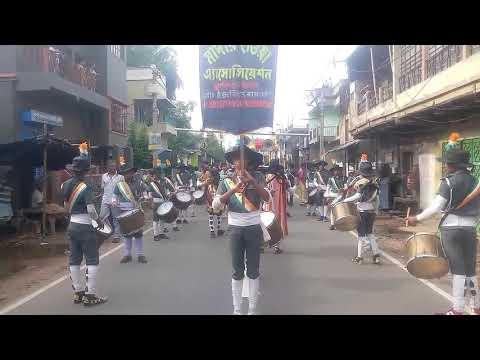 Mother India Association Club Band group