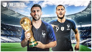 Mahrez, Aubameyang, Koulibaly: why some players refuse to play for France - INVESTIGATION