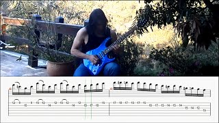 Music originaly made by STRATOVARIUS and performed by me (Lucas Nav...