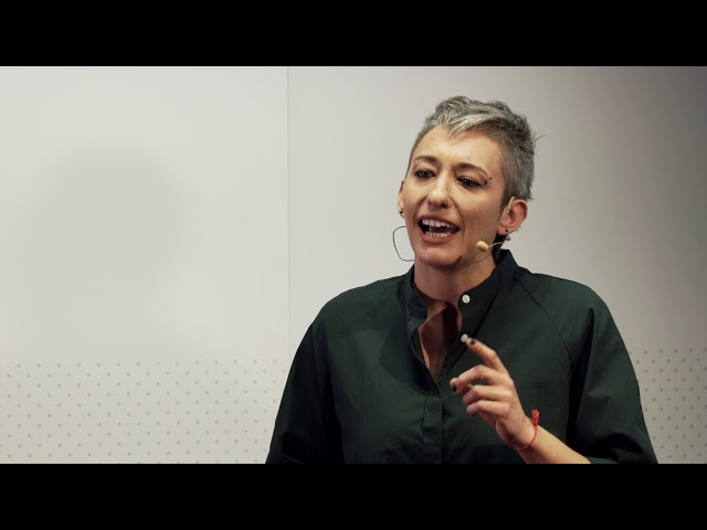 What war leaves behind | Michela Paschetto | TEDxCesenaSalon