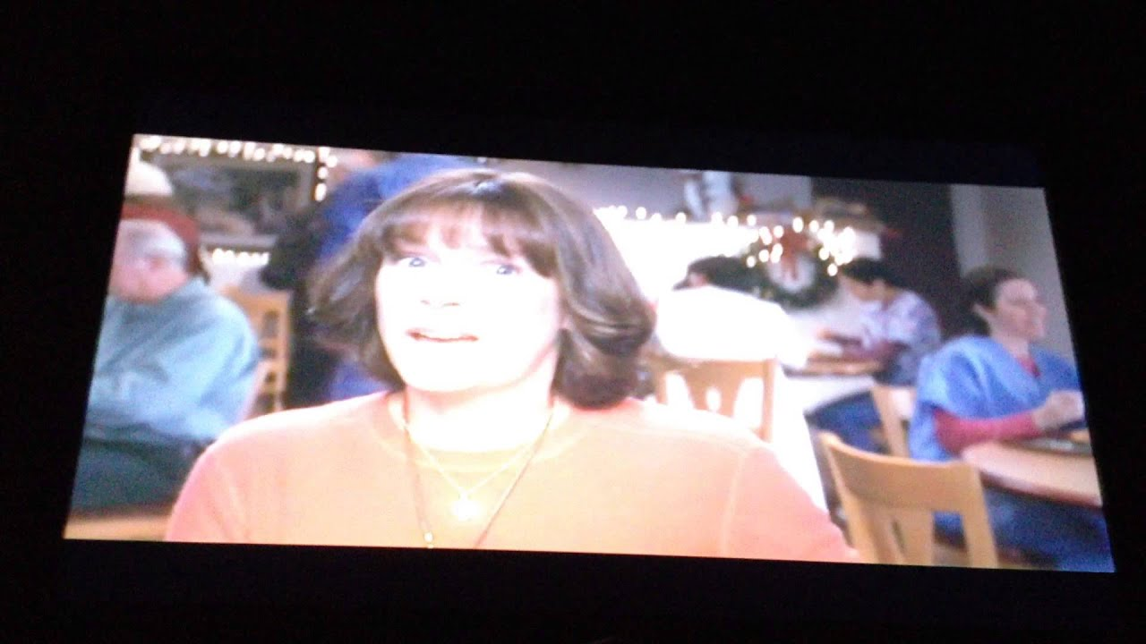 Christmas With The Kranks Botox.Christmas With The Kranks Botox Scene