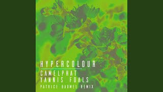 Play Hypercolour (Patrice Bäumel Remix)