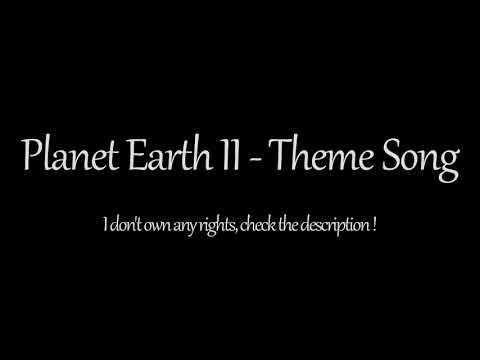 Planet Earth II - Theme Song (1 Hour)