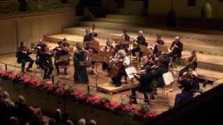 Mischa Maisky, Cello und Maria Solozobova, Violine  Mozart Sinfonia Concertante Es –dur