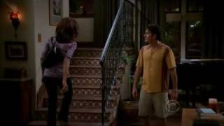 Two and a half men - Jake suggests antidepressants thumbnail