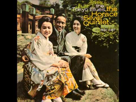 Horace Silver Quintet - Too Much Sake
