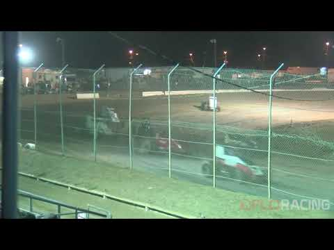 USAC Southwest Sprint Car Series Highlights - Canyon Speedway