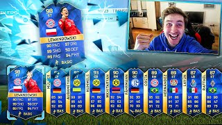 MY BEST EVER PACK?!