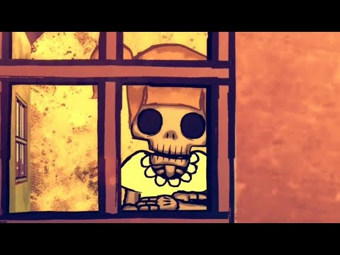 Chasing Chimera - Dusty Bones [punk rock]