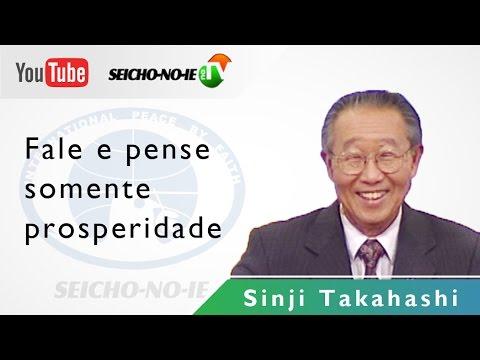 23/04/2015 - SEICHO-NO-IE NA TV - Fale e pense somente prosperidade letöltés
