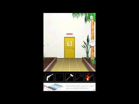Dooors Level 63 Walkthrough | Dooors Door 63 Walkthrough | Dooors Level 63 Walkthrough