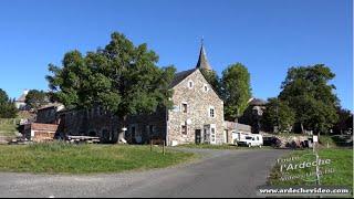 Ardèche - Saint Clément