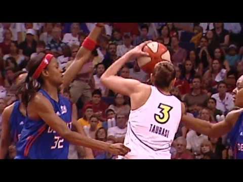 Diana Taurasi's Top 10 WNBA Career Plays!